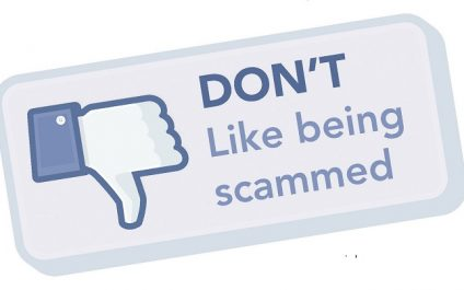 Watch out for Facebook Imposters!