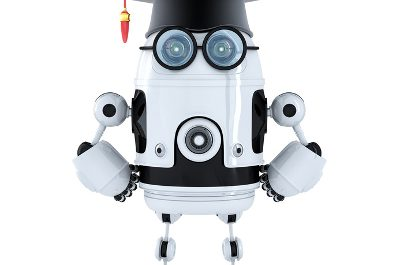 Students Shocked to Learn Their Online Teaching Assistant is Actually AI