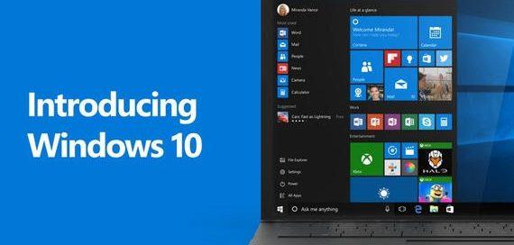 Windows 10 Pros & Cons