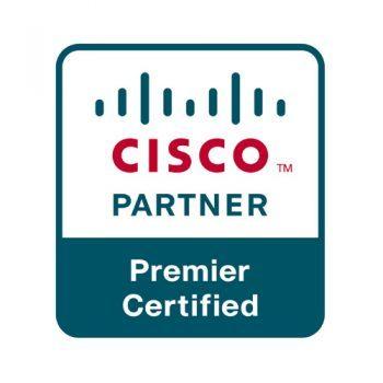 Cisco Certified Partner