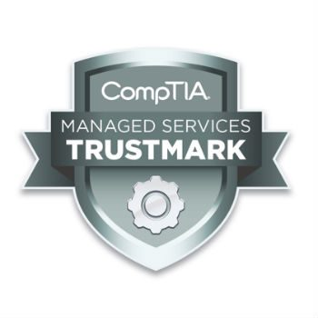 The CompTIA Managed Services Trustmark