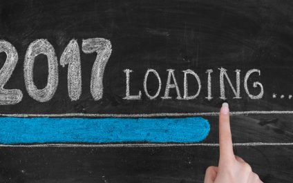 Get Set for the New Year with Our Top 5 2017 Tech Resolutions
