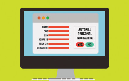 Beware Browser Auto-Fill — New Phishing Attack Can Steal Critical Information