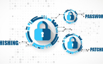 The 3 P's of Cybersecurity — How to Put These Basic Fundamentals to Work for Your Business