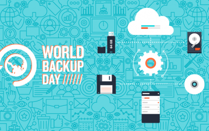 World Backup Day 2017: The Perfect Time to Assess Your Data Security Situation
