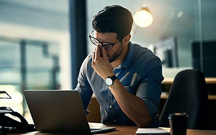 GERD and Fatigue
