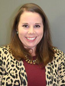 Emily Harris, RN for Dr. William Johnson