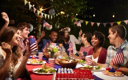 Atlanta Bariatics wishes you all a happy and healthy 4th of July!