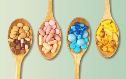 Importance of Vitamins after Bariatric Surgery