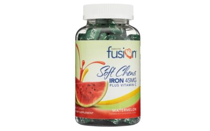 New Product Alert – Fusion Watermelon Iron