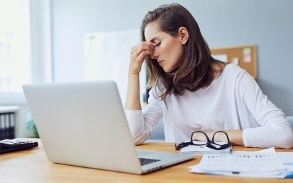 The Connection Between Stress and Varicose Veins