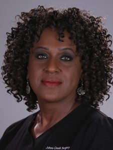 Melissa Youngblood