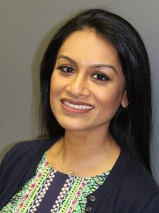 Sharmeen Omar