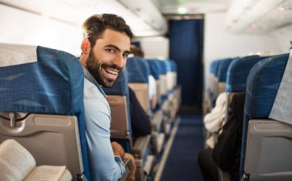 Vein Health While Traveling