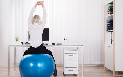 The Importance of Staying Active During the Work Day