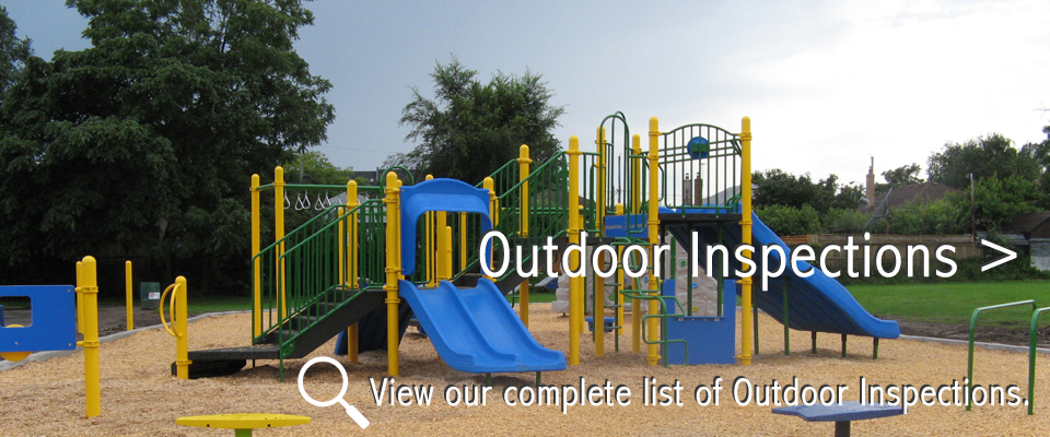 Outdoor Inspections