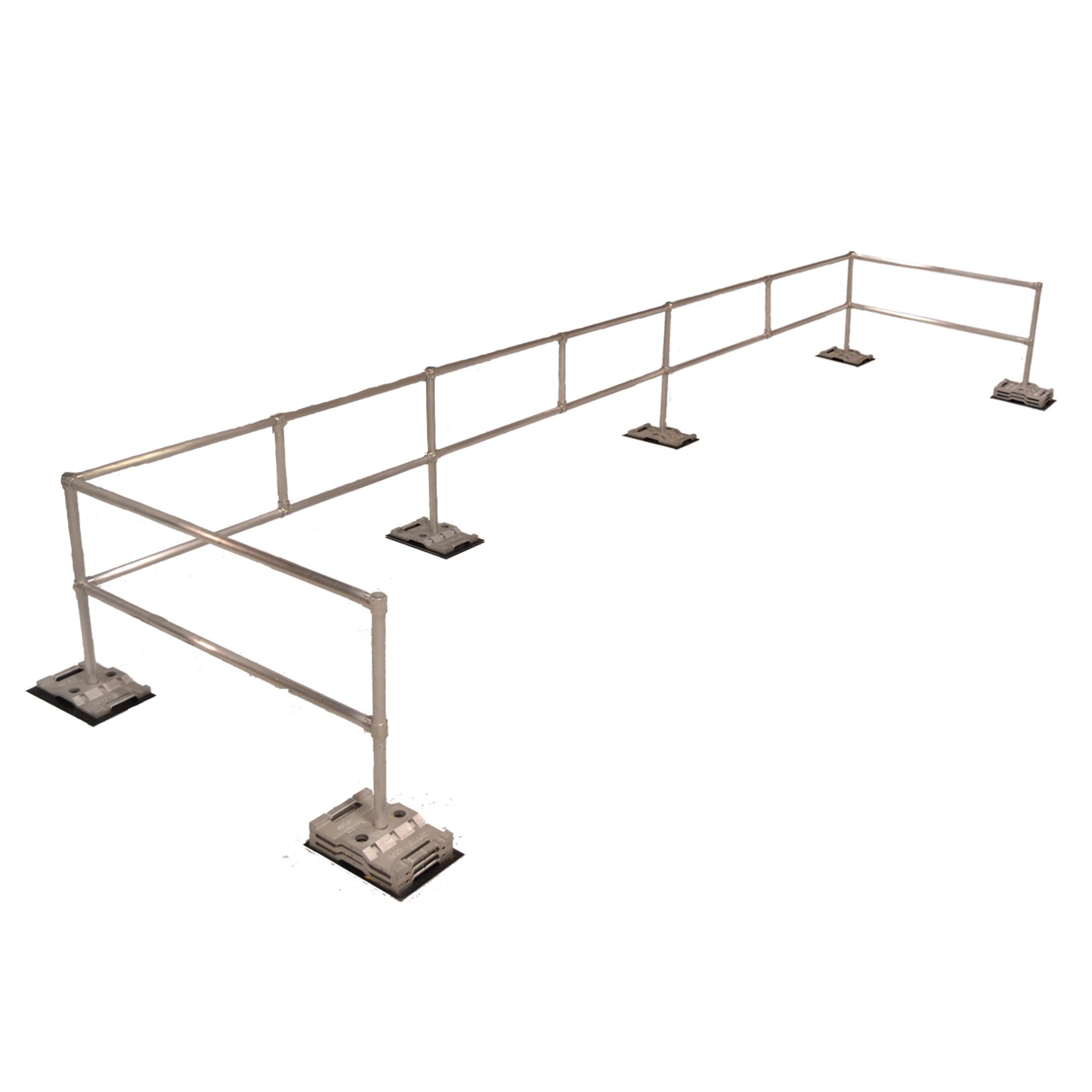 Rooftop Guardrail Classic