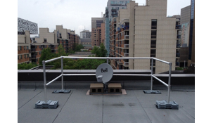 RoofGuard Classic 9 Foot Kit
