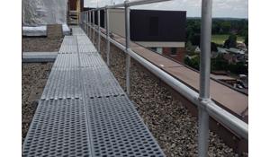 RoofWalk Rooftop Walkway