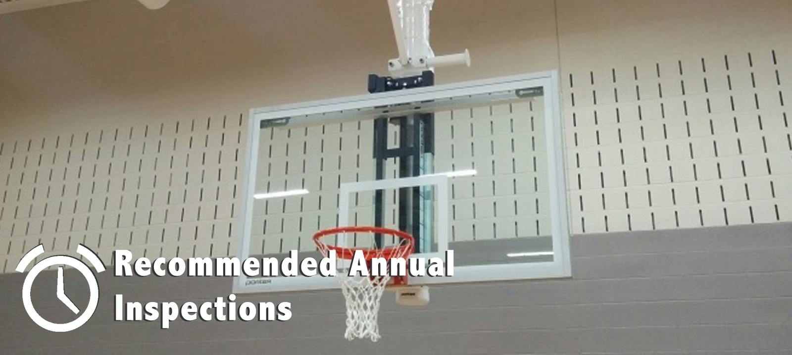 Gym Equipment Inspections
