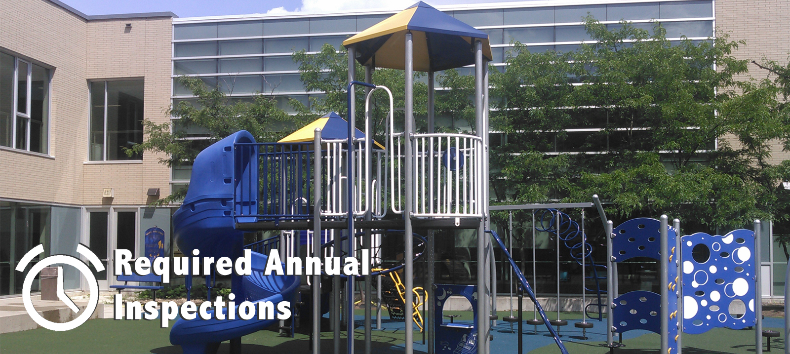 Playground Inspections