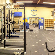 Workout Room Equipment Inspections