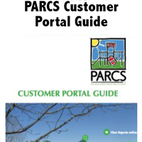 PARCS-Customer-Portal