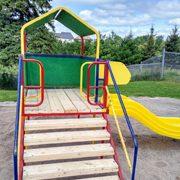 Playground Repairs