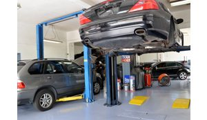 autoshop inspections