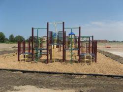 Playground Maintenance