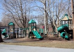 The Safety of Playgrounds: Injuries on the Rise