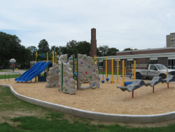 Playground Equipment injuries within Canada on the rise