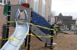 What to Look Out for In an Unsafe Playground