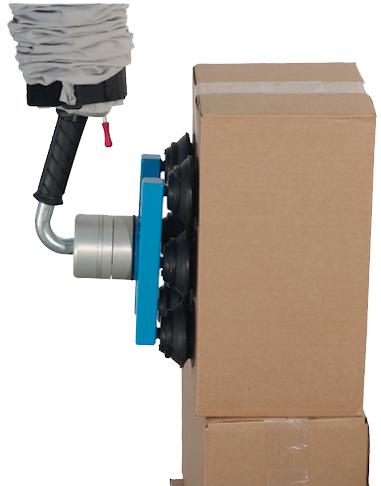 Vacuum Box Handling Solutions