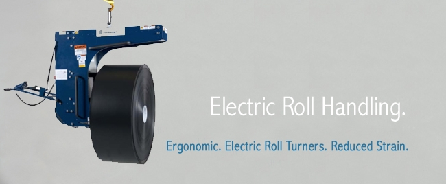 Electric Roll Handling