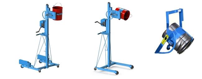 Pail Pro 5 Gallon Pail Handlers
