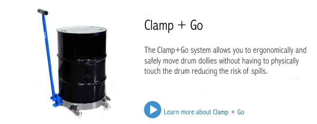 Clamp and Go