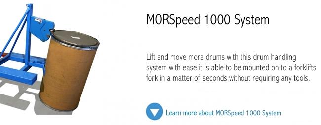 MORSpeed 1000 System