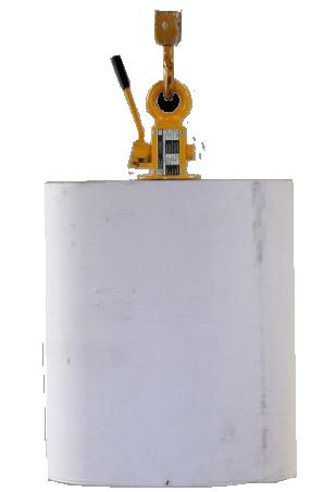 Bartholomy Roll Handling System