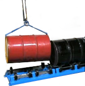 Double Stationary Drum Roller