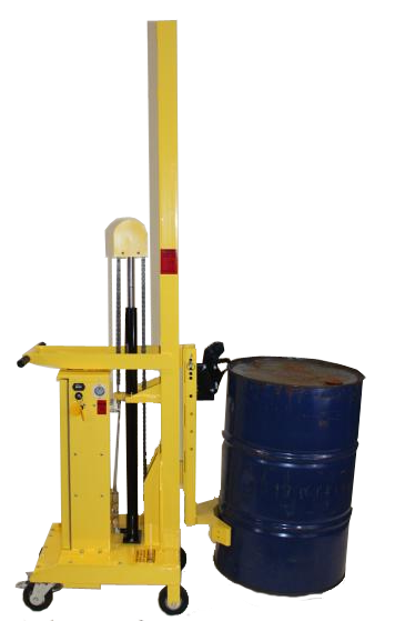 EasyLift Empty Drum Stackers