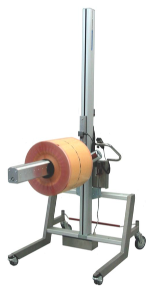 Electric Powered Roll Handling