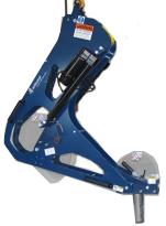 ERT-600 Roll Handling System