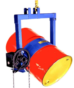 Extra Heavy Duty Barrel Lifter