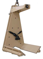 HRL-1000-C Roll Lifter