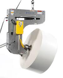 HRL-1000-AL Roll Handling Unit