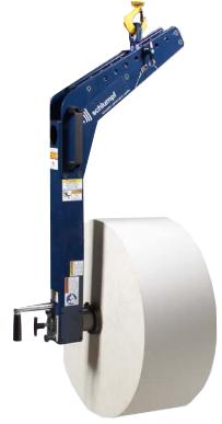 HRL-330-AL Roll Lifter