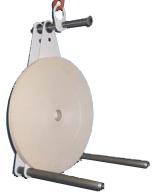 HRL-500-C Horizontal Roll Lifter