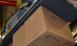 Custom Box Handling Solution