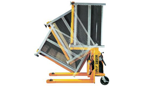 Lift Tables/Tilters